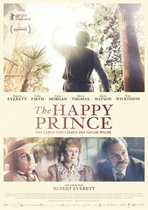 The Happy Prince - Filmplakat