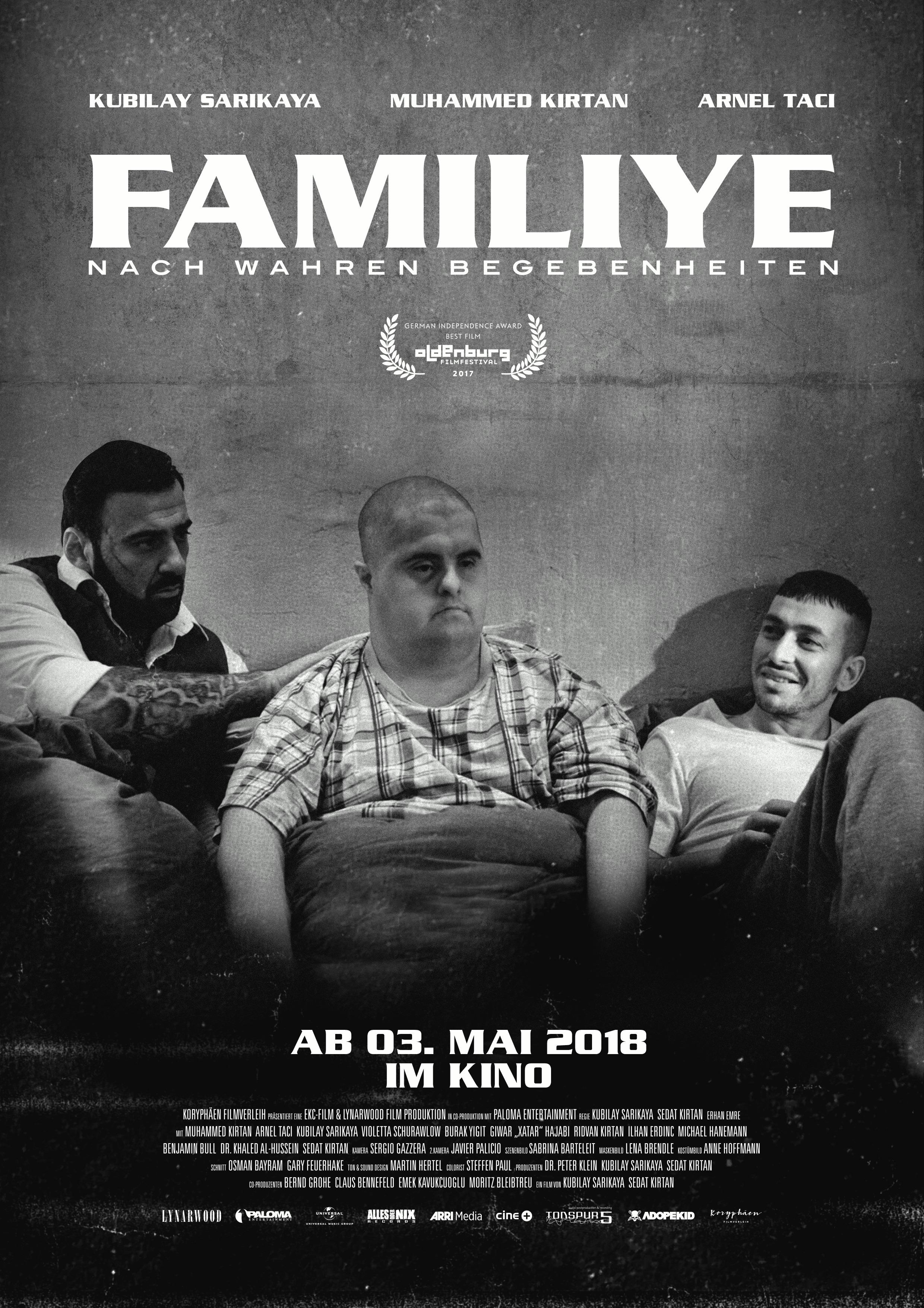 Familiye