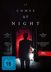 It Comes at Night Filmplakat