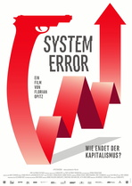 System Error - Wie endet der Kapitalismus? - Filmplakat