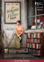 Der Buchladen der Florence Green - Filmplakat