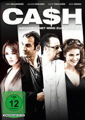 Cash - Abgerechnet wird zum Schluss Filmplakat