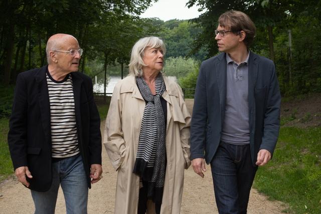 Sympathisanten - Unser Deutscher Herbst Filmbild Bild-1