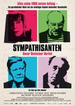 Sympathisanten - Unser Deutscher Herbst - Filmplakat