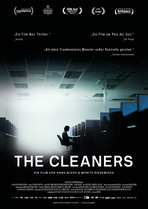 The Cleaners - Filmplakat