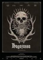 Hagazussa - Der Hexenfluch - Filmplakat