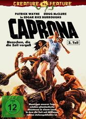 Caprona 2. Teil - Menschen, die die Zeit vergaß Filmplakat