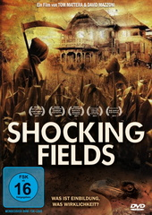 Shocking Fields Filmplakat