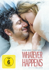 Whatever Happens Filmplakat