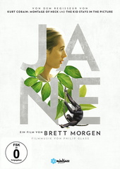 Jane Filmplakat