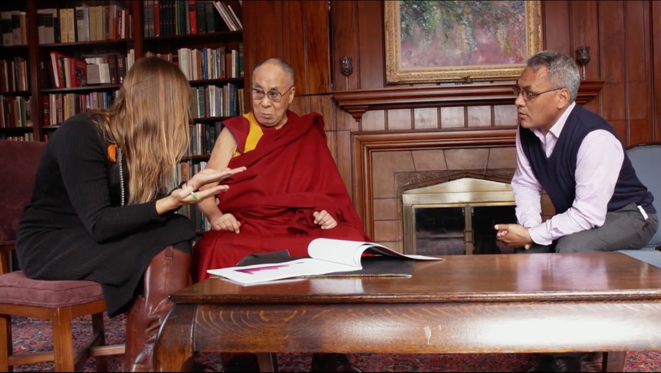Der letzte Dalai Lama? The Last Dalai Lama?, Kinostart 24.05.2018, USA 2016
