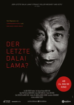 Der letzte Dalai Lama? - Filmplakat