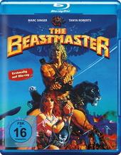 Beastmaster Filmplakat