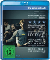 The Social Network Filmplakat