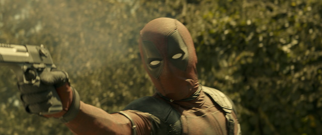 Deadpool 2 Filmbild Bild-3