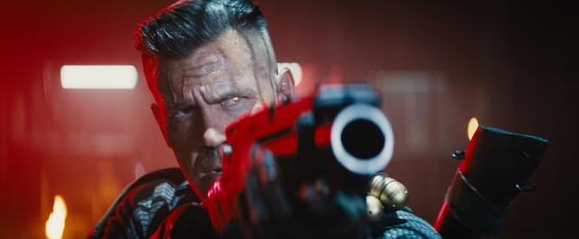 Deadpool 2 Filmbild Bild-4