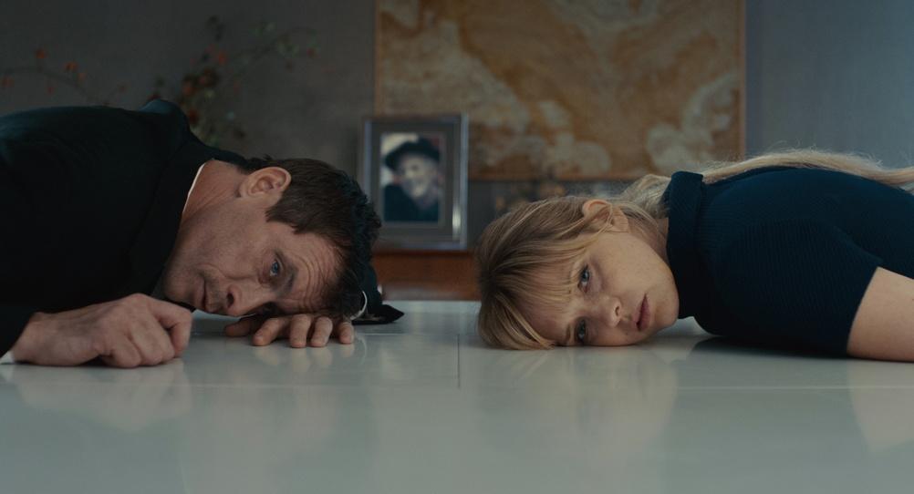 Zwei im falschen Film Kinostart 31.05.2018, Deutschland 2017