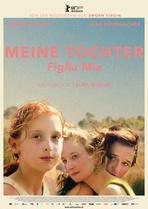 Meine Tochter - Figlia Mia - Filmplakat