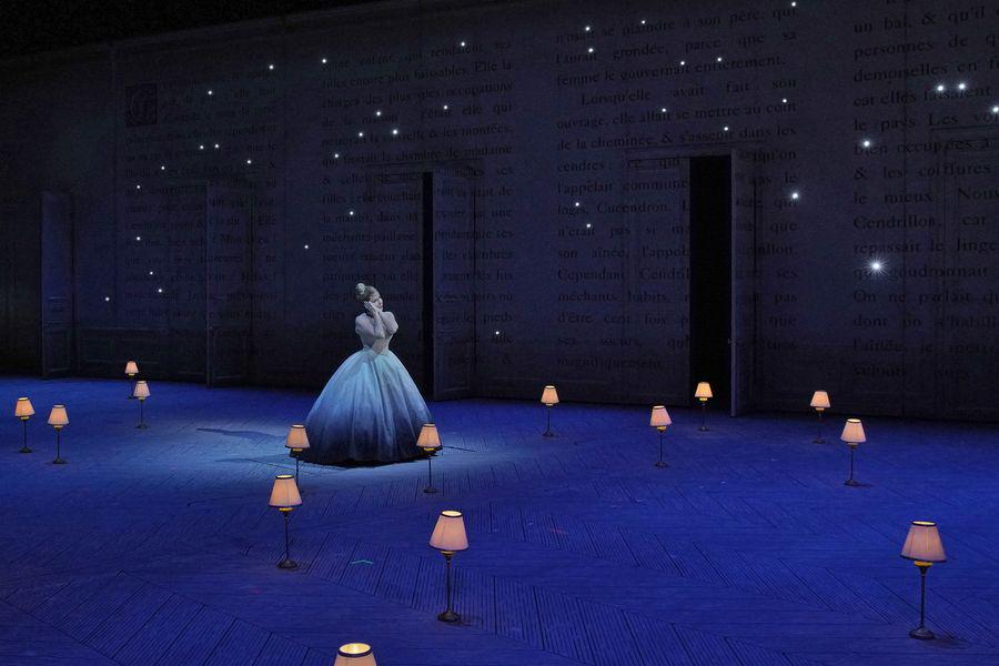 Met Opera 2017/18: Cendrillon (Massenet)