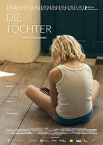 Die Tochter - Filmplakat