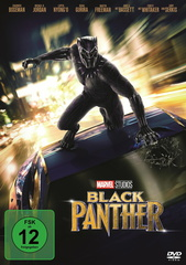 Black Panther Filmplakat