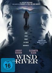Wind River Filmplakat
