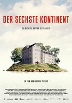 Der sechste Kontinent - Filmplakat