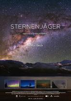 Sternenjäger - Abenteuer Nachthimmel - Filmplakat