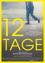 12 Tage - Filmplakat