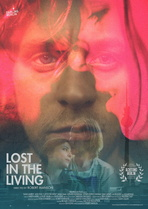 Lost in the Living - Filmplakat