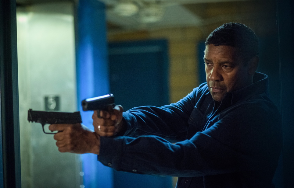 The Equalizer 2 Kinostart 16.08.2018, USA 2018
