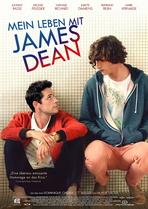Mein Leben mit James Dean - Filmplakat