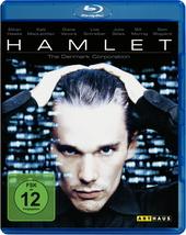 Hamlet Filmplakat