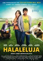 Halaleluja - Iren sind menschlich! - Filmplakat