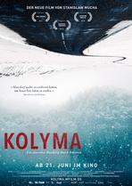 Kolyma - Filmplakat