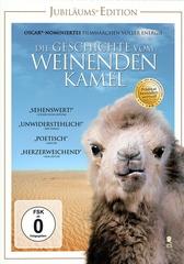 Die Geschichte vom weinenden Kamel (Jubiläums-Edition) Filmplakat
