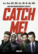 Catch Me! - Filmplakat