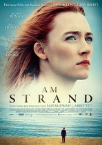 Am Strand - Filmplakat