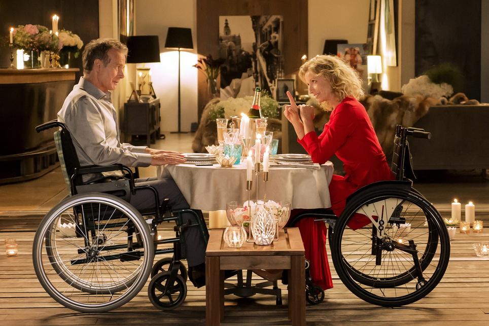 Liebe bringt alles ins Rollen Tout le monde debout, Kinostart 05.07.2018, Frankreich 2018