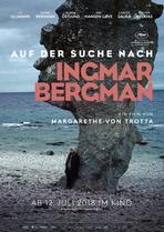 Auf der Suche nach Ingmar Bergman - Filmplakat