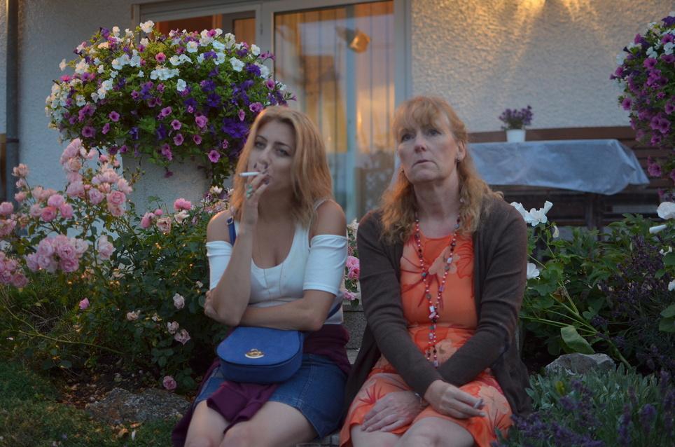 Landrauschen Kinostart 19.07.2018, Deutschland 2018