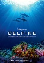 Delfine - Filmplakat
