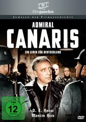 Admiral Canaris - Ein Leben für Deutschland Filmplakat