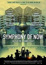 Symphony of Now - Filmplakat