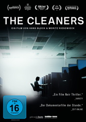 The Cleaners (tlw. OmU) Filmplakat
