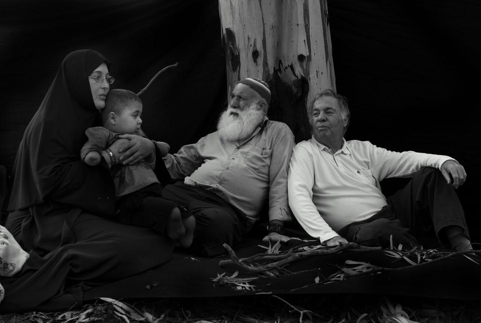 Muhi - Generally Temporary Kinostart 14.06.2018, Israel/Deutschland 2017