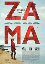 Zama - Filmplakat