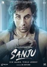 Sanju - Ein Mann, viele Leben!