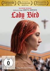 Lady Bird Filmplakat