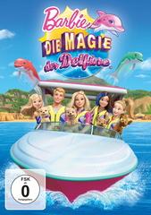 Barbie - Die Magie der Delfine Filmplakat